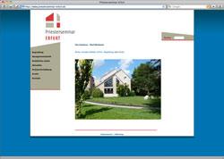 Website in neuem Fenster öffnen - Katholische Studienstätte wird von fünf Bistümern getragen