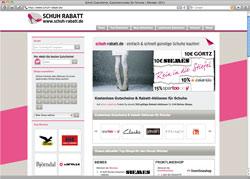 Beschreibung von www.schuh-rabatt.de
