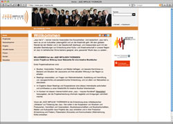 Beschreibung von www.jazz-impulse.de