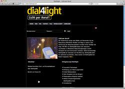 Website in neuem Fenster öffnen - Bürger sollen sich und ihre Telefone vor dem Nachtspaziergang registrieren