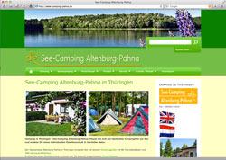 Website in neuem Fenster öffnen - Viele Freizeitangebote für Camper und Ferienhausurlauber