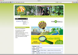 Website in neuem Fenster öffnen - Lagunauten verwandeln Brachfläche in eine Oase für die ganze Familie