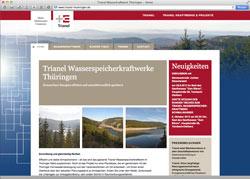 Website in neuem Fenster öffnen - Pläne für Pumpspeicherkraftwerk werden im Livestream diskutiert