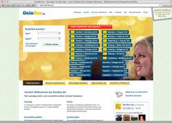 Website in neuem Fenster öffnen - Wo sich der Busfahrplan nach den Wünschen der Reisenden richtet