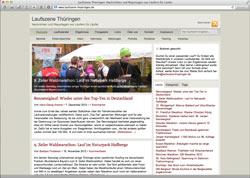 Website in neuem Fenster öffnen - Berichte, Reportagen und Interviews von Läufern für Läufer