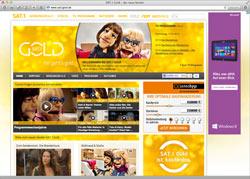 Website in neuem Fenster öffnen - Bundesweiter Spartenkanal für Frauen sendet mit Thüringer Lizenz