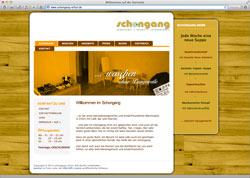 Website in neuem Fenster öffnen - Familien können im Waschsalon entspannt essen, lesen und spielen