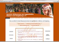 Website in neuem Fenster öffnen - Detaillierter Fahrplan weist den Weg zum großen Festtag