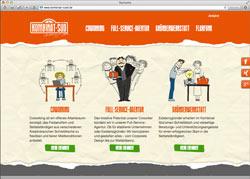 Website in neuem Fenster öffnen - Voll ausgestattete Büros in Jena können tageweise gemietet werden