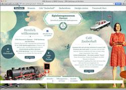 Website in neuem Fenster öffnen - Tausende Spielzeugraritäten aus DDR-Zeiten gesammelt
