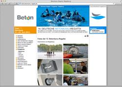 Website in neuem Fenster öffnen - Ingenieure küren leichtestes, schwerstes und originellstes Kanu