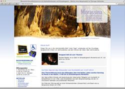Website in neuem Fenster öffnen - Historisches Schieferbergwerk lockt mit Geschichte und Gesundheit