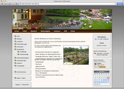 Website in neuem Fenster öffnen - Vielfältige Attraktionen und Köstlichkeiten am Ilmtal-Radweg