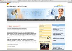 Website in neuem Fenster öffnen - Hotels müssen Mindeststandards erfüllen und Punkte sammeln