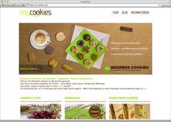 Website in neuem Fenster öffnen - Neue Knabberkreationen schmecken auch vegan und laktosefrei