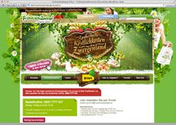 Website in neuem Fenster öffnen - Snacks für Tagungen und Neueröffnungen werden geliefert