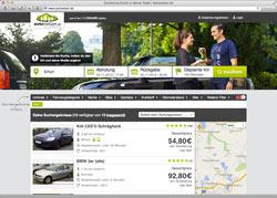 Beschreibung von www.autonetzer.de