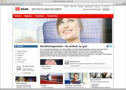 Website in neuem Fenster öffnen - Start mit dem Fahrplanwechsel und kritische Passagiere gesucht