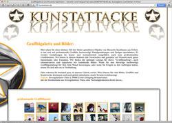 Website in neuem Fenster öffnen - Erfurter bietet seit zehn Jahren gesprühte Gemälde ganz nach Wunsch