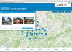 Website in neuem Fenster öffnen - Vorher-Nachher-Galerie will historische Fotoschätze heben