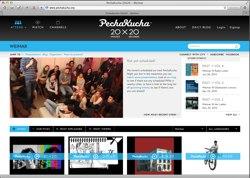 Website in neuem Fenster öffnen - Vortragskonzept sorgt weltweit für kurzweilige, vielseitige Treffen