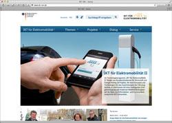 Beschreibung von www.ikt-em.de