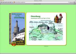 Website in neuem Fenster öffnen - Saisonstart mit historischem Handwerk und bunten Ostereiern