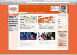 Website in neuem Fenster öffnen - Fahrpläne, Fundsachen-Melder, Ausflugstipps und Sparaktionen