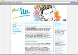 Website in neuem Fenster öffnen - Für 24 Euro bleiben Schüler die ganzen Sommerferien mobil und sparen