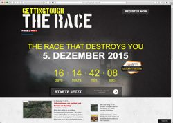 Website in neuem Fenster öffnen - Extremhindernislauf lockt Männer und Frauen nach Rudolstadt