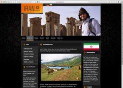 Beschreibung von www.iranhaus.de