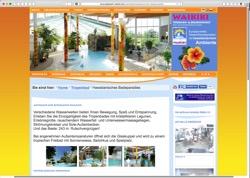 Website in neuem Fenster öffnen - Saunanächte und vielfältiger Badespaß locken nach Zeulenroda
