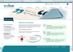 Website in neuem Fenster öffnen - Geschäftsbriefe und Musterschreiben als professionelle Dienstleistung
