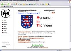 Beschreibung von www.minth.de