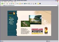 Beschreibung von www.grenzlandmuseum.de