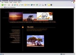 Website in neuem Fenster öffnen - Abenteuerlustige können mit Expeditionsfahrzeug Afrika entdecken